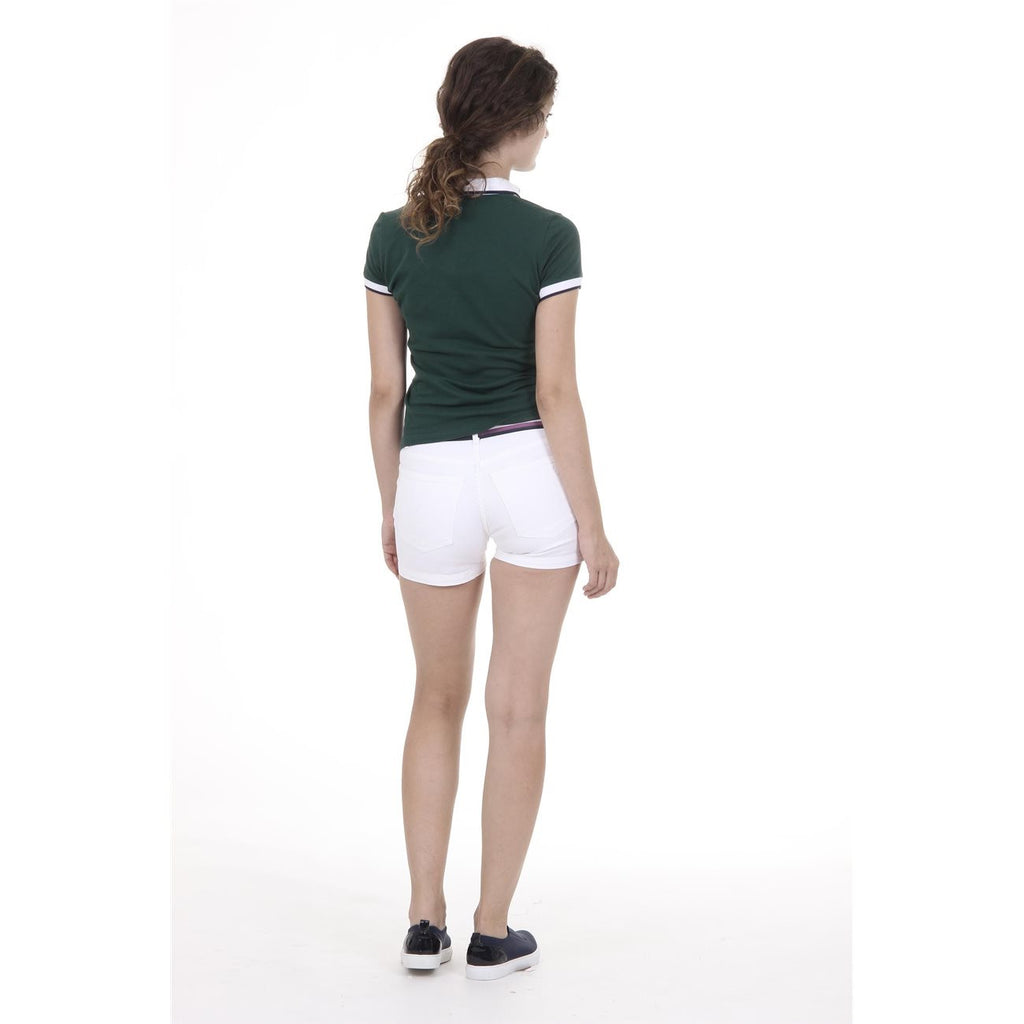 Fred Perry Womens Shorts 31502516 9100 - LeCITY