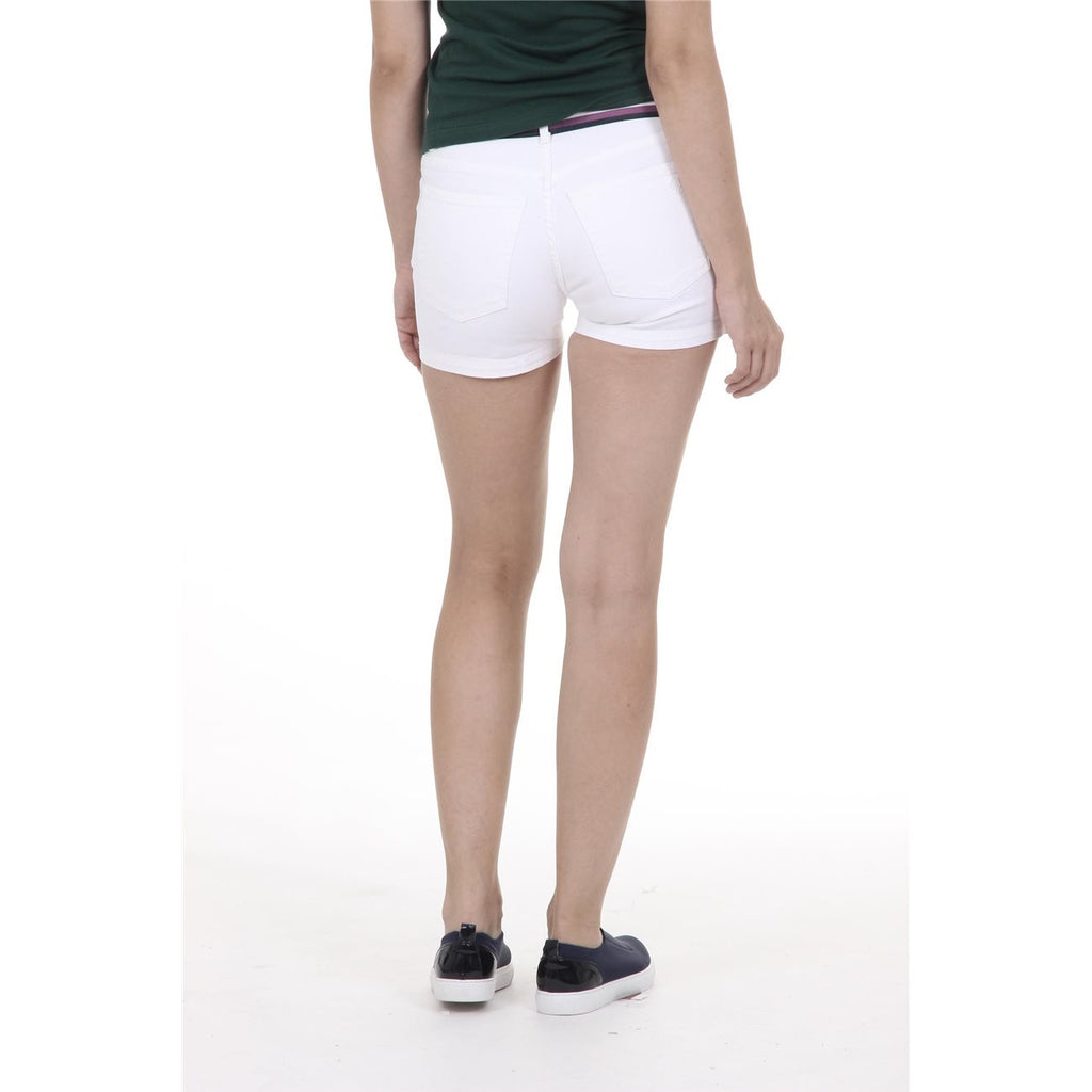 Fred Perry Womens Shorts 31502516 9100