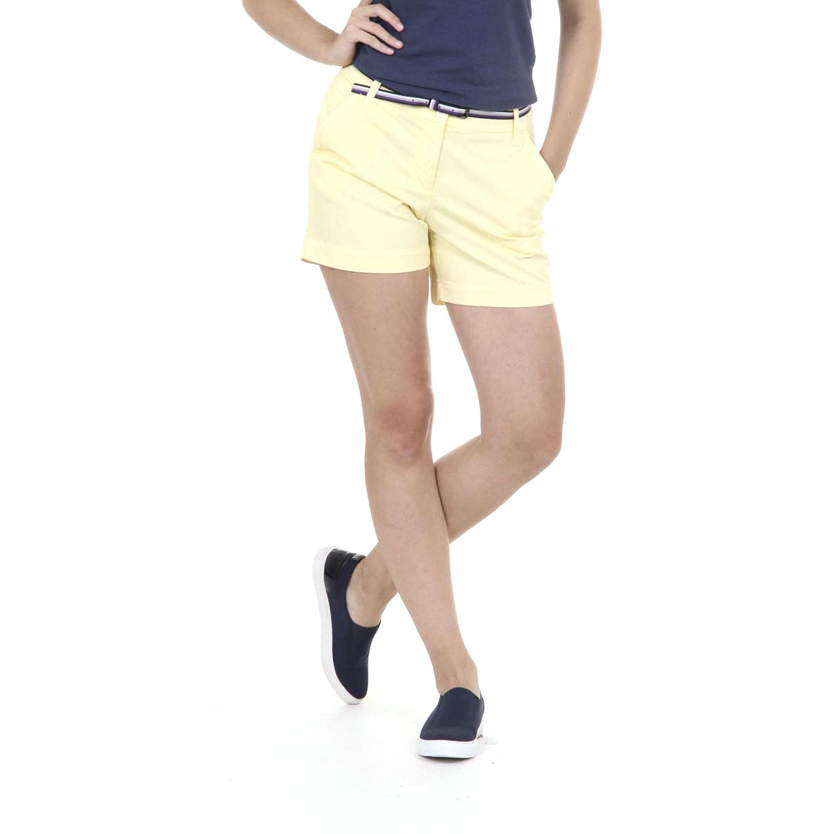Fred Perry Womens Shorts 31502544 9147
