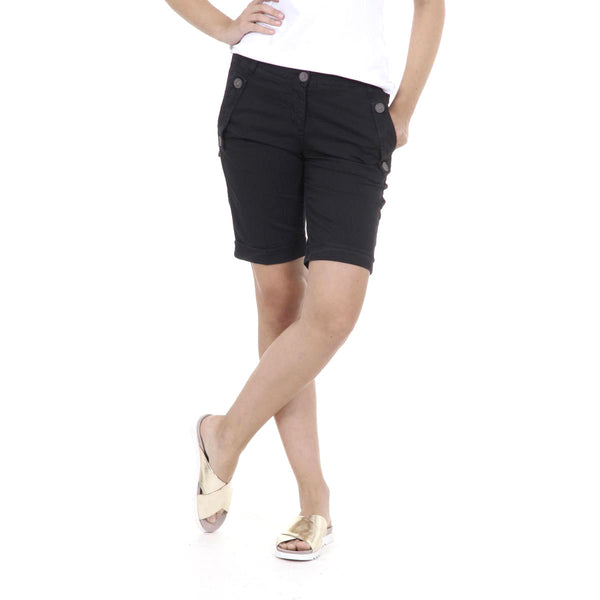 Fred Perry Womens Shorts 31502570 0176