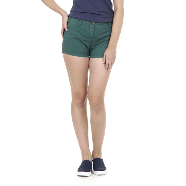 Fred Perry Womens Shorts 31502573 0132