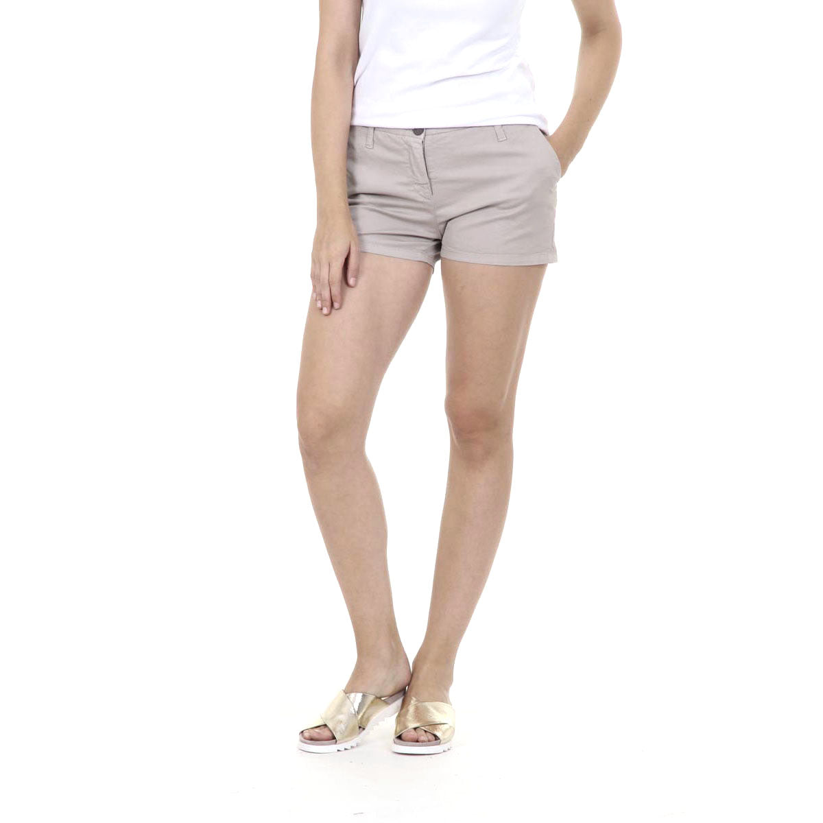 Fred Perry Womens Shorts 31502573 0691