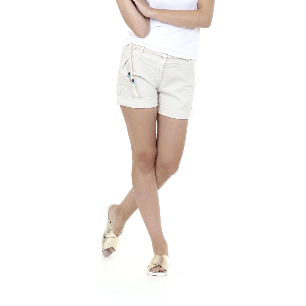 Fred Perry Womens Shorts 31502612 7001