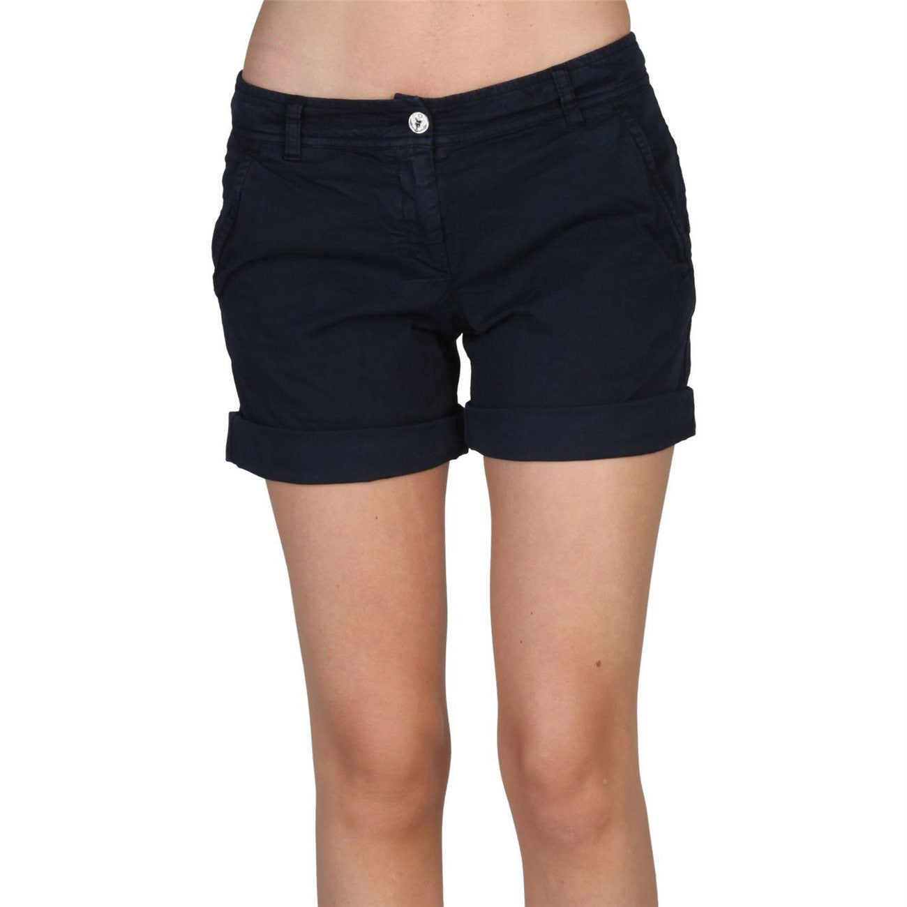 Fred Perry Womens Shorts 31502617 9608 - LeCITY