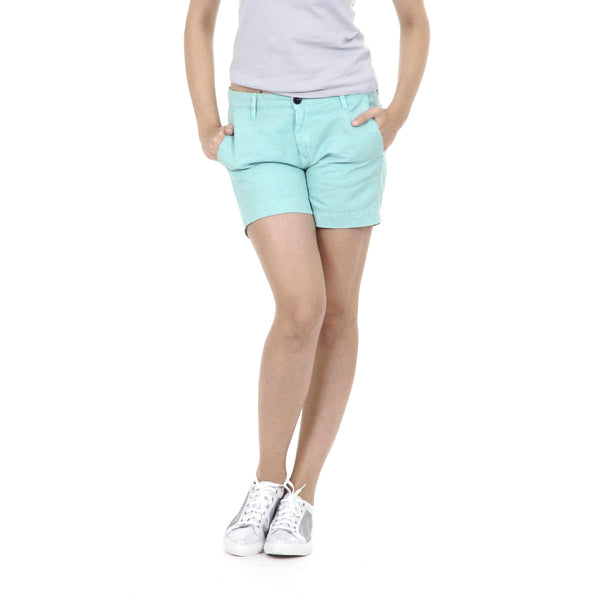 Fred Perry Womens Shorts 31502641 0835