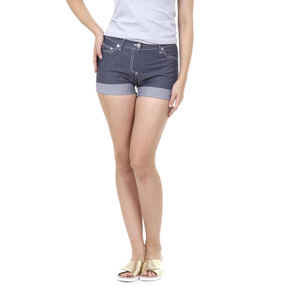 Fred Perry Womens Shorts 31512050 9608