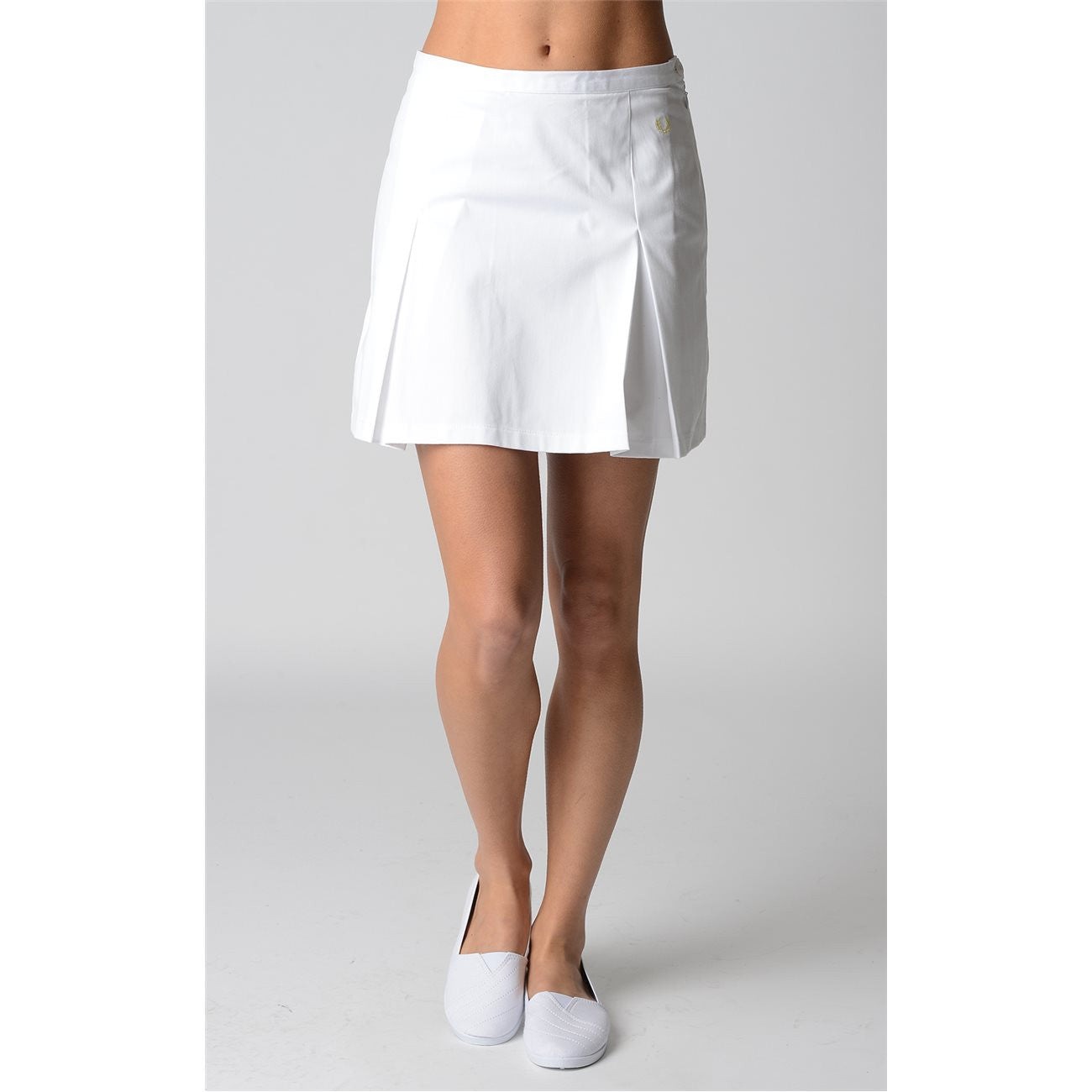 Fred Perry Womens Skirt 31512074 9100 - LeCITY