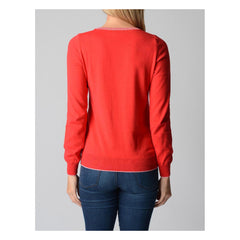 Fred Perry Womens Sweater 31412114 0034