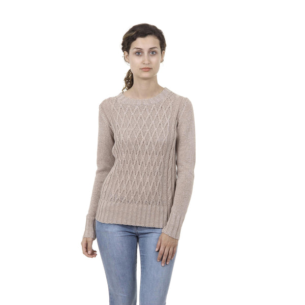 Fred Perry Womens Sweater 31412281 7071