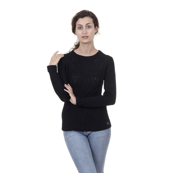 Fred Perry Womens Sweater 31412281 9608