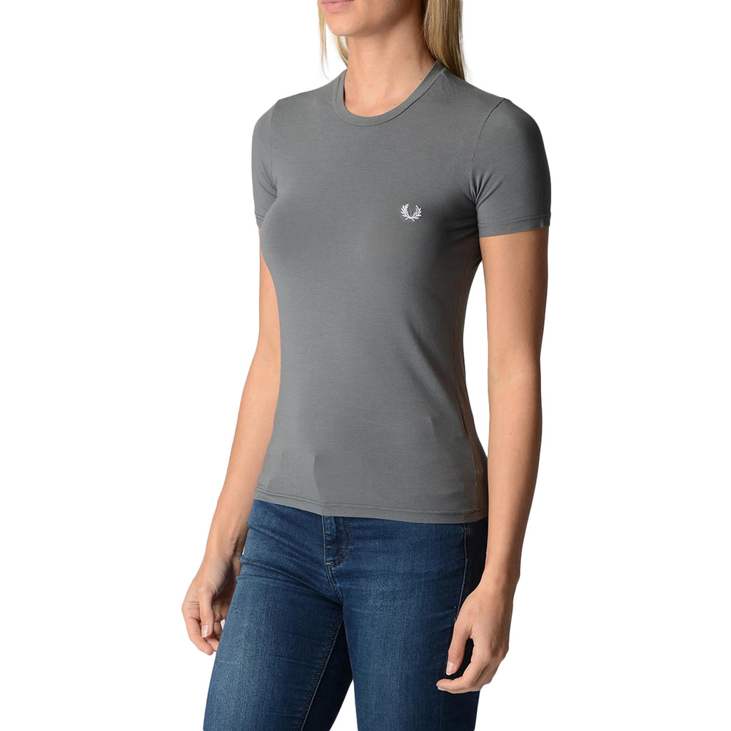 Fred Perry Womens T-Shirt 31032160 0120 - LeCITY