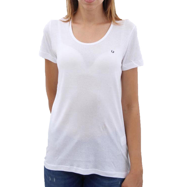Fred Perry Womens T-Shirt 31042066 9100