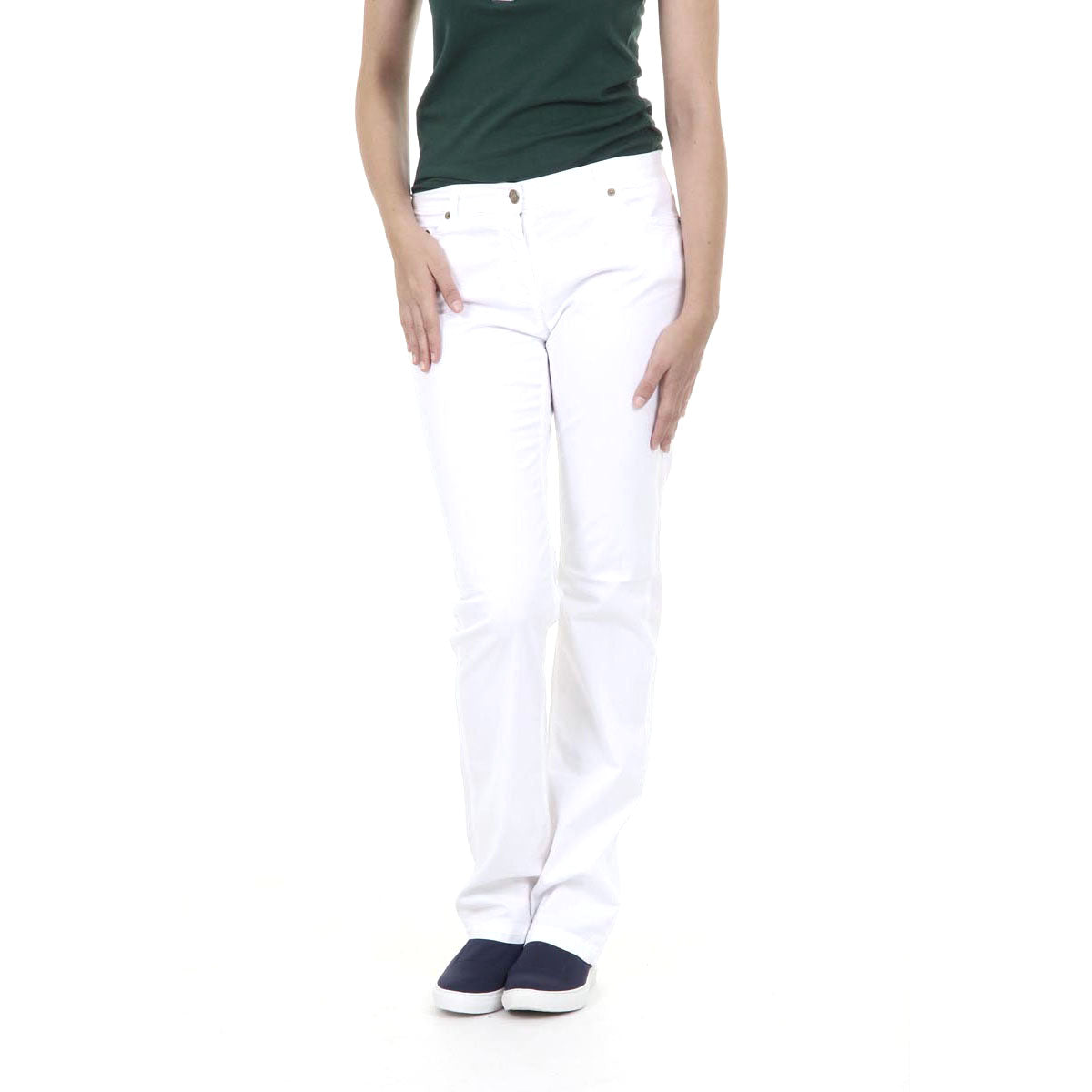 Fred Perry Womens Trousers 31502574 9100