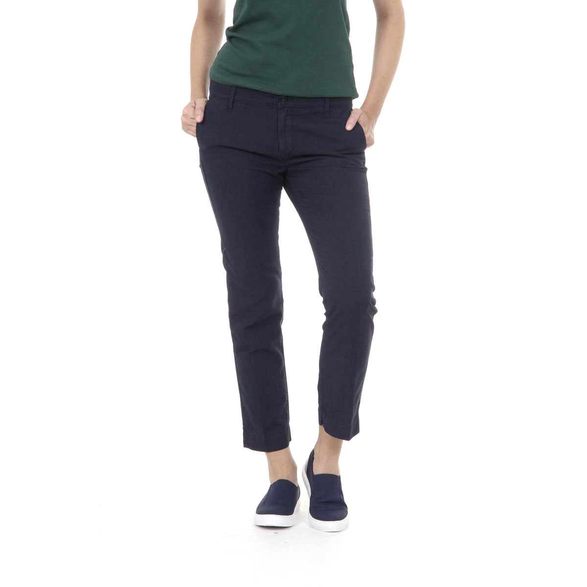 Fred Perry Womens Trousers 31502639 9608