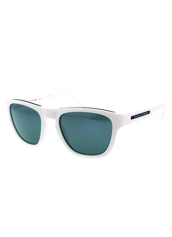 Armani Exchange Sunglasses Multicolor/Silver Plastic - Non-Polarized - 54mm