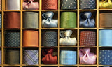 Monthly 100% Silk Tie subscription (set of 5) - LeCITY