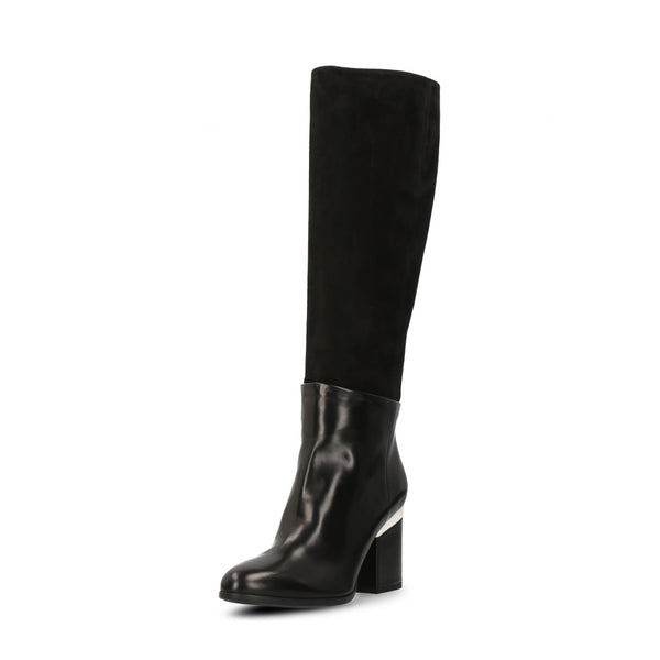 Hogan Womens High Boot Black HXW2380O942QQ52B999