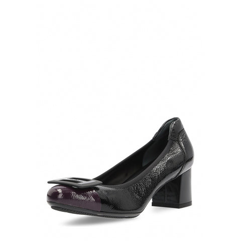 Hogan Womens Pump Black HXW2390O30066QN66ZI