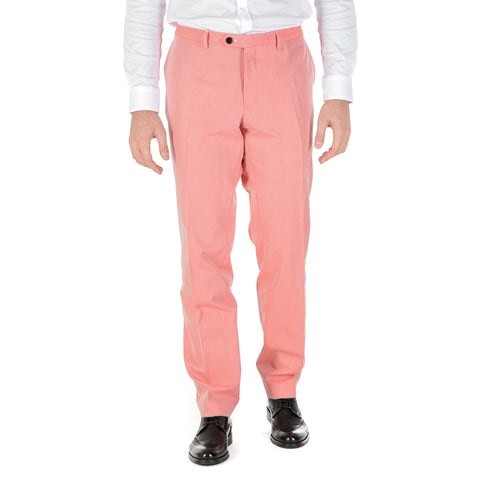 Hugo Boss Mens Pants Pink WEEZE