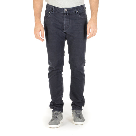 Jacob Cohen Mens Jeans J688 Dark Blue