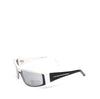 John Richmond Women Sunglasses White - LeCITY