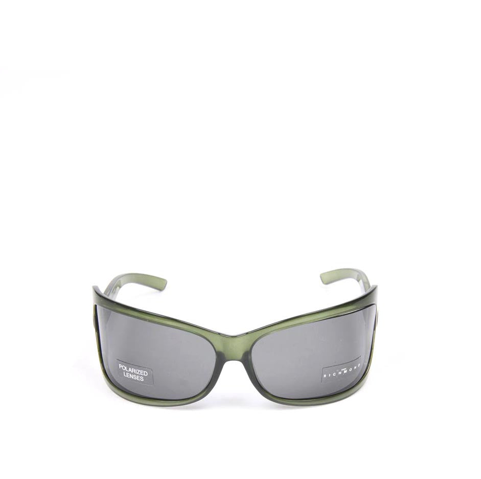 John Richmond Women Sunglasses Green - LeCITY