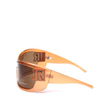 John Richmond Women Sunglasses Orange - LeCITY
