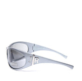 John Richmond Women Sunglasses Grey - LeCITY