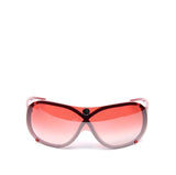 John Richmond Women Sunglasses Red - LeCITY