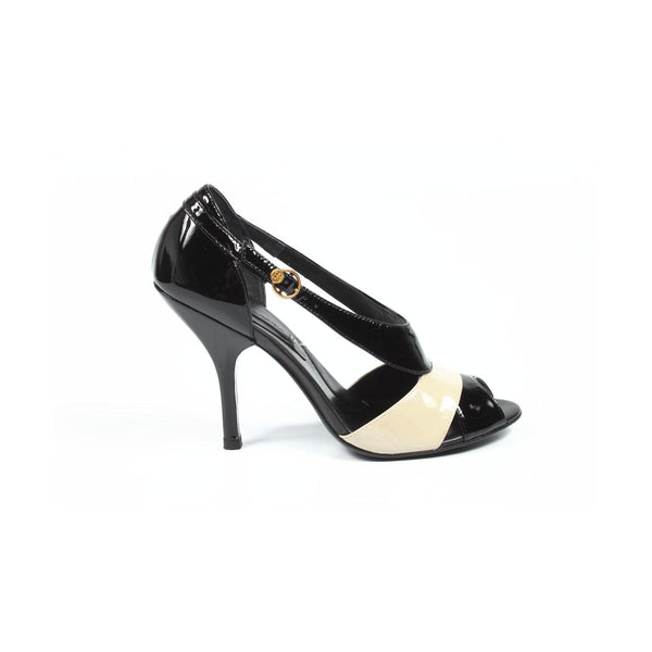 Max Azria ladies sandal MA-IMIN BLACK