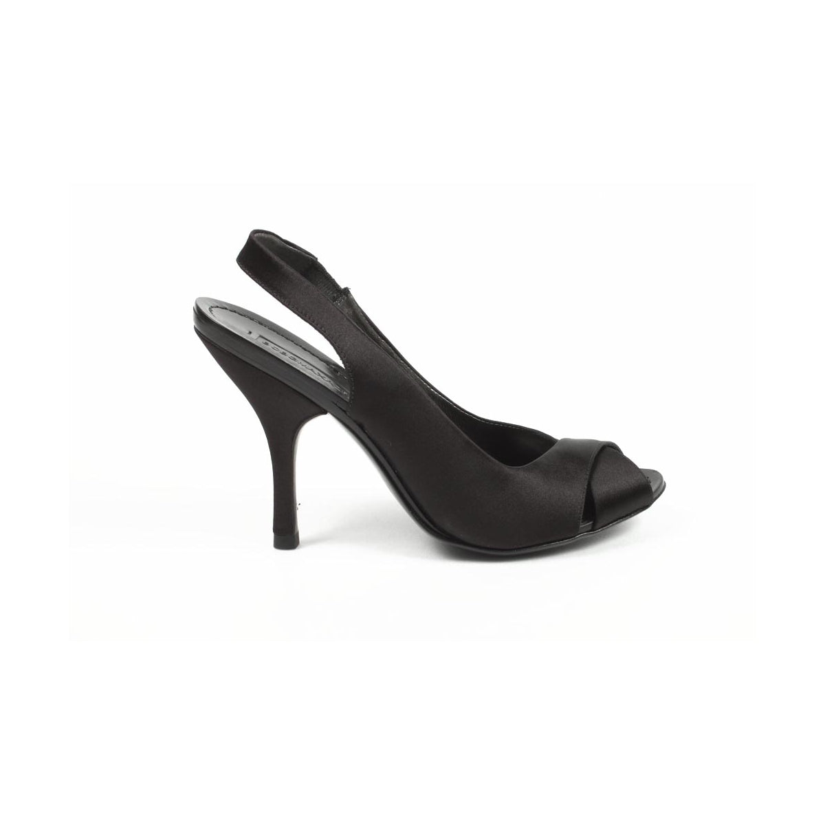Max Azria ladies sandal MA-INCARTE BLACK