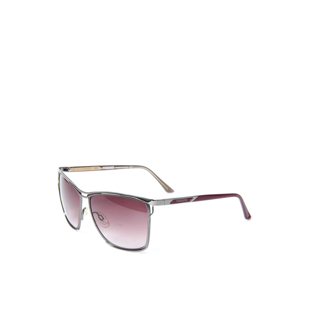 Missoni Women Sunglasses Silver - LeCITY