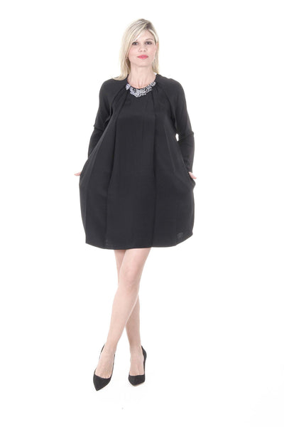 3.1 Phillip Lim Women Dresses Black - LeCITY