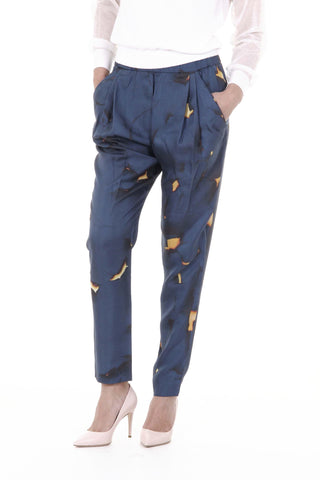 3.1 Phillip Lim Women Trousers Blue - LeCITY