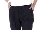 3.1 Phillip Lim Women Trousers Dark Blue - LeCITY