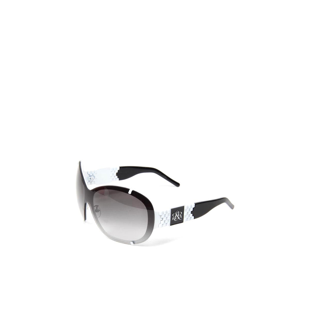 Rock & Republic Women Sunglasses White