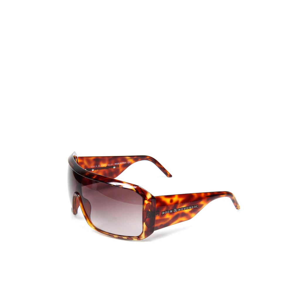 Rock & Republic Women Sunglasses Orange - LeCITY