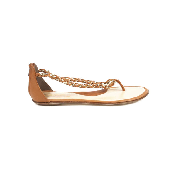 Rodo ladies flat sandal S8118 067 137