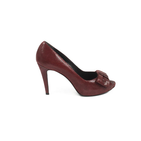 Rodo ladies pump open toe S7720 052 740