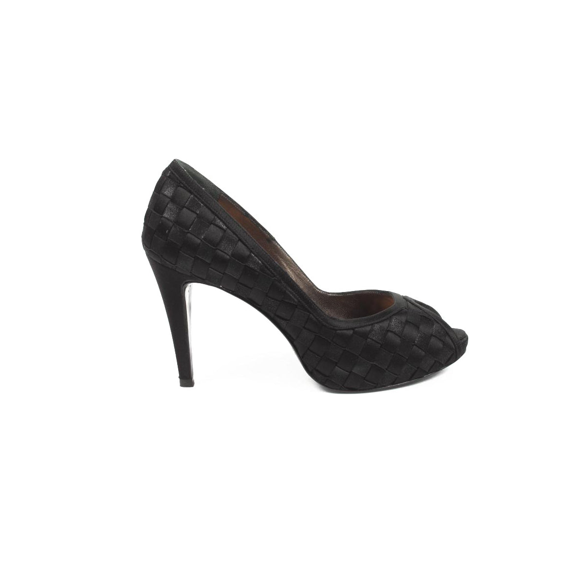 Rodo ladies pump open toe S7837 604 900