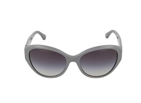 Emporio Armani EA4037 52568E Gray Cats Eyes