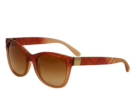 Burberry Women's 0BE4219 sunglasses havana
