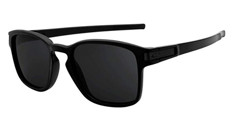 Oakley Men's Latch Square Sunglasses