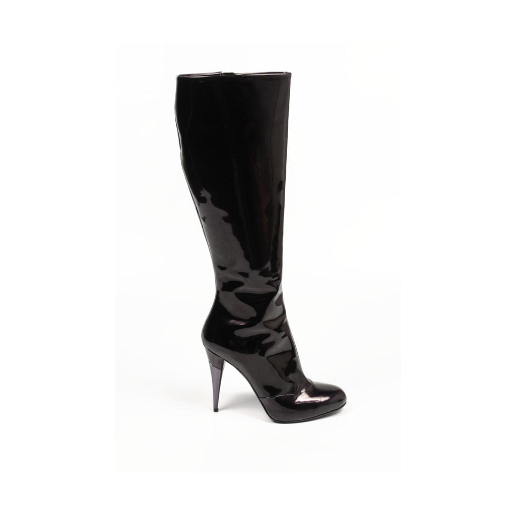 Sebastian Milano Shoes Women High boots Black