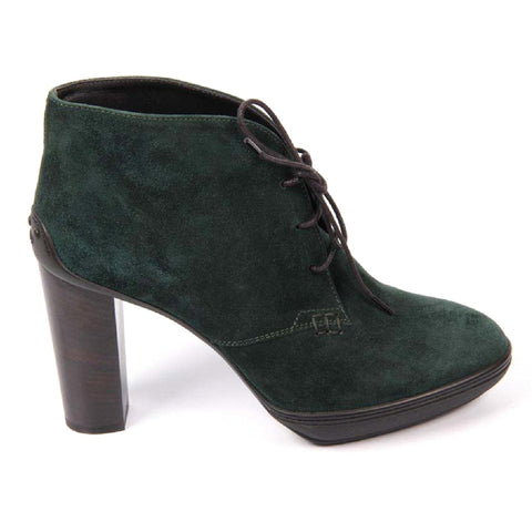 Tod's ladies ankle boot XXW0OJ00D80HR0T211