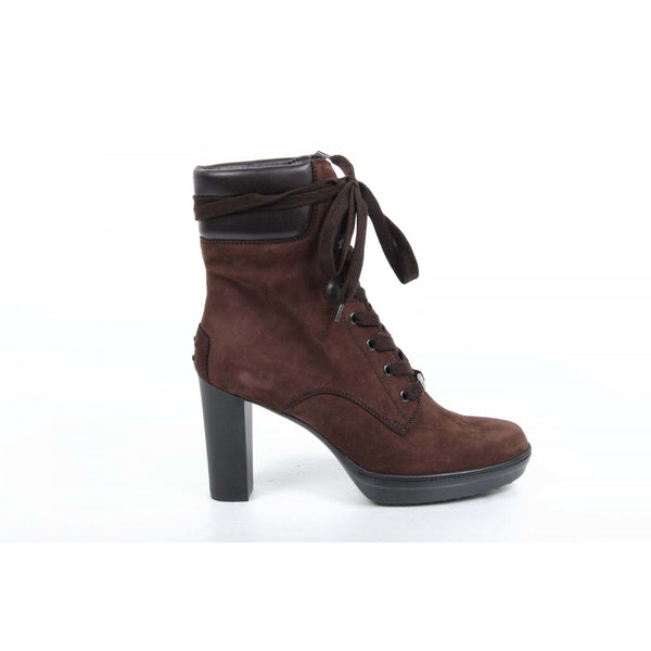 Tod's ladies ankle boot XXW0OK0A730Z62S800