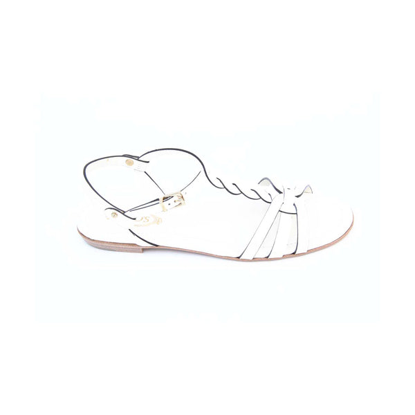 Tod's ladies flat sandal XXW0MD0A060297B001