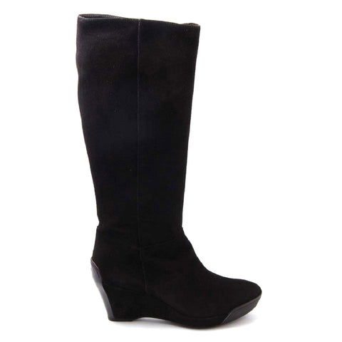 Tod's ladies high boot XXW0MY0B550HR0B999