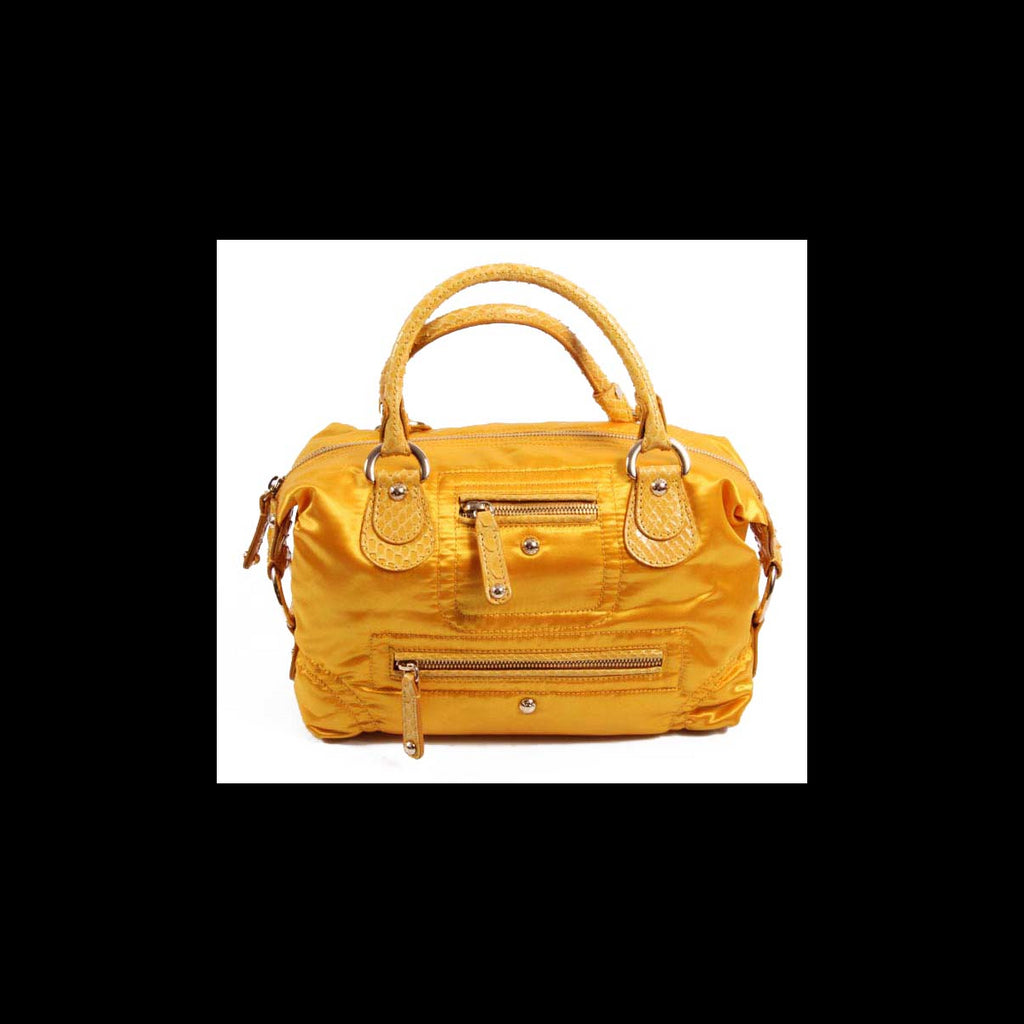 Tod's Women Handbags Yellow - LeCITY