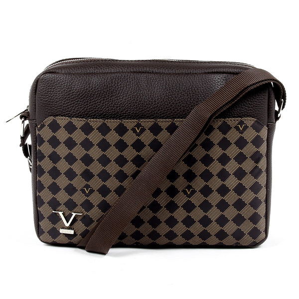 V 1969 Italia Mens Bag Multicolor ATENE